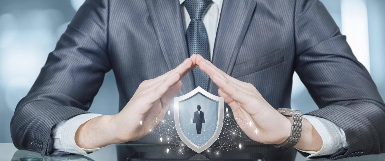 Schützen Sie Ihr Unternehmen